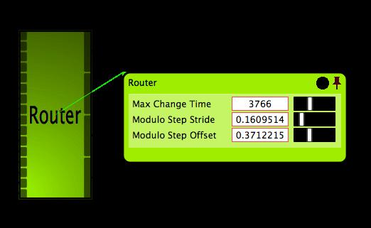 module_router